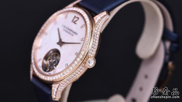 济南哪里回收二手萧邦手表价格高