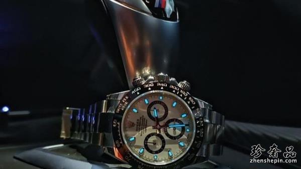 十万买的劳力士手表回收多少钱