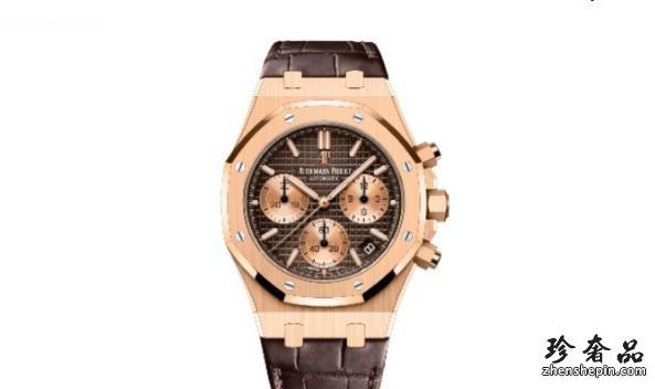 济南二手爱彼手表回收价格都有哪些因素影响