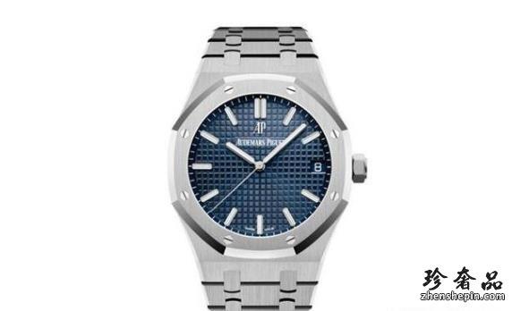 二手爱彼和江诗丹顿手表哪个回收价格好