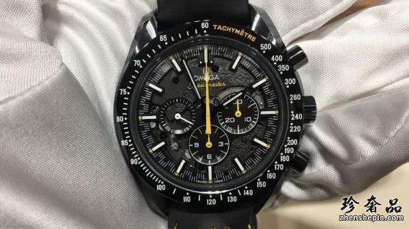 二手欧米茄手表都有哪些系列值得选择