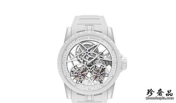 二手罗杰杜彼新款Excalibur系列腕表怎么样