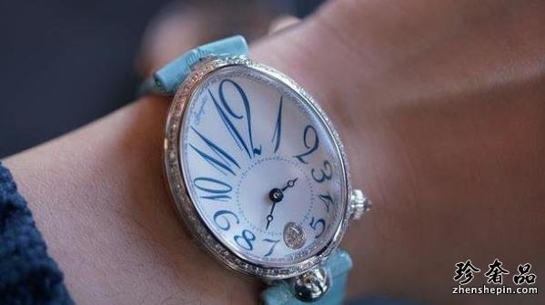 二手宝玑新款传世系列腕表怎么样