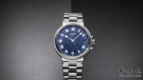 济南二手宝玑5517手表的回收行情如何