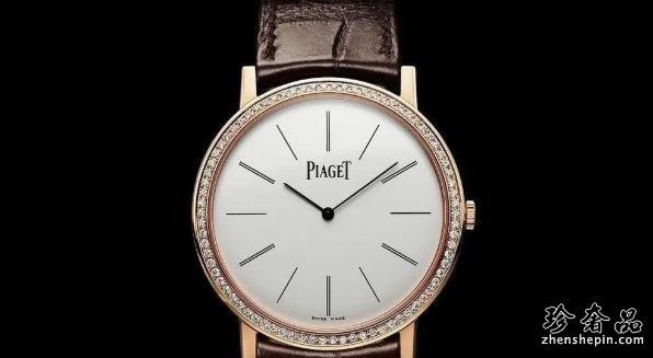 二手品牌伯爵手表怎么样