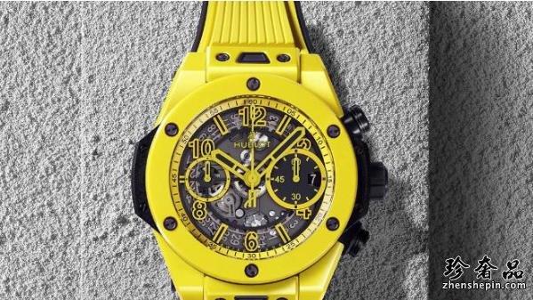济南二手宇舶手表回收价格是多少钱