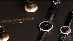 济南gp芝柏二手1966手表回收价格几折