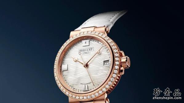 济南宝玑航海系列腕表回收价格怎么样