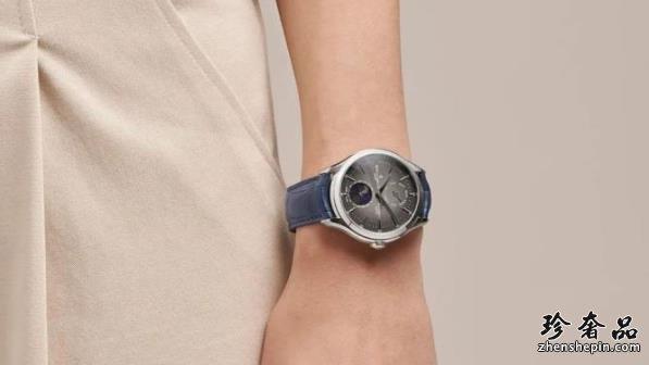 二手名士月相正装手表怎么样