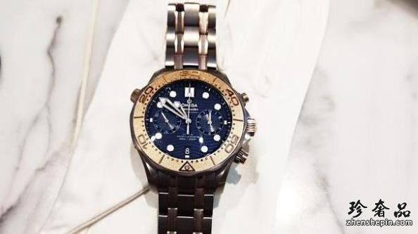 二手欧米茄新款手表是否值得购买